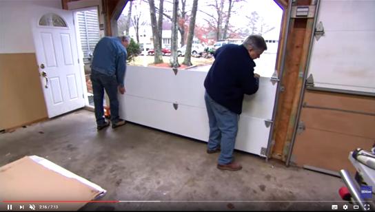 Long Island Garage Door Companycheap Repair And Installation